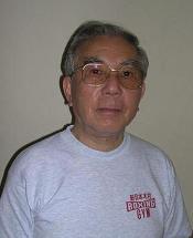新日本木村ジム・トレーナーとして指導に当たっている石井氏