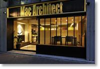 京都市マック建築デザイン研究所