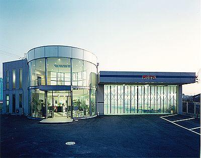 京滋ユアサ滋賀サービスセンター