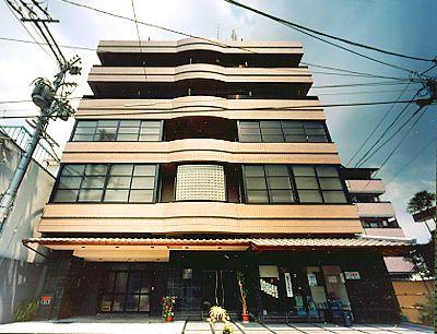 京都菓子工業ビル